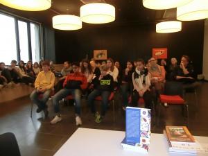 Veranstaltung; Publikum