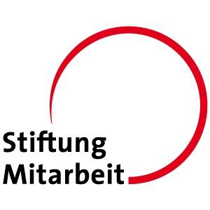 Stiftung Mitarbeit Logo