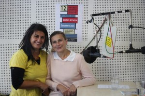 Interview mit Zeynep Hamaekers